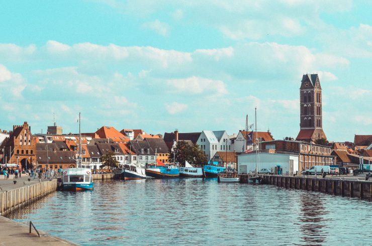 Der Glanz vergangener Zeiten in der Hansestadt Wismar – Sehenswürdigkeiten und Tipps | North Star Chronicles