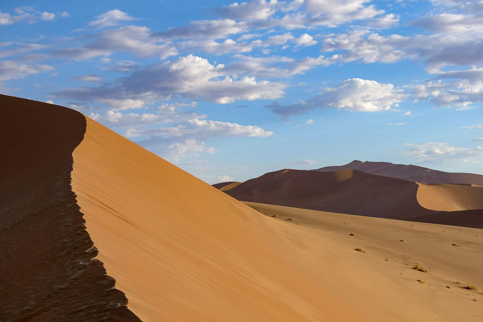 Namibia Sossusvlei Namib Wüste
