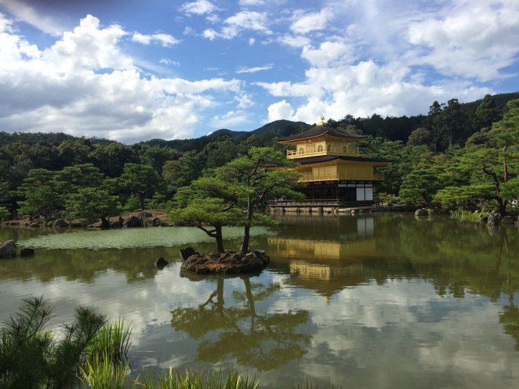 Kyoto: Highlight Deiner Japan Reise-auf der Suche nach den schönsten Tempeln | North Star Chronicles