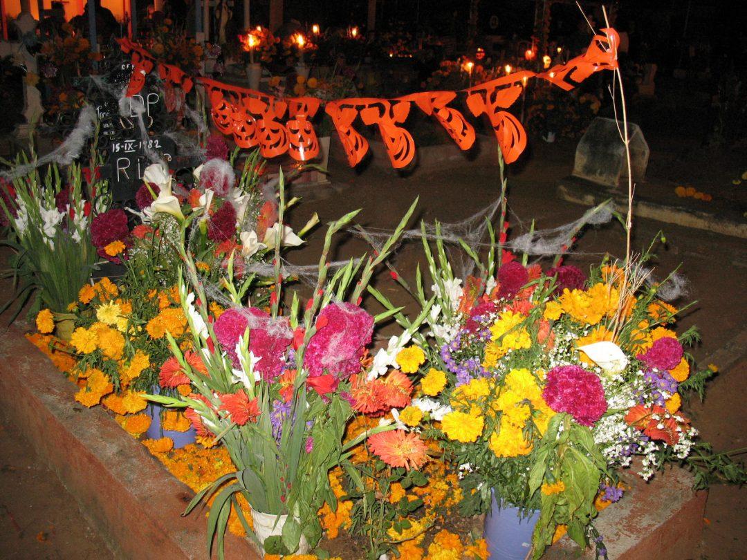 Dia de Muertos – zu Besuch bei den Toten in Mexiko   North Star ...