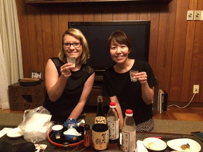 Home Cooking Dinner Hiroshima