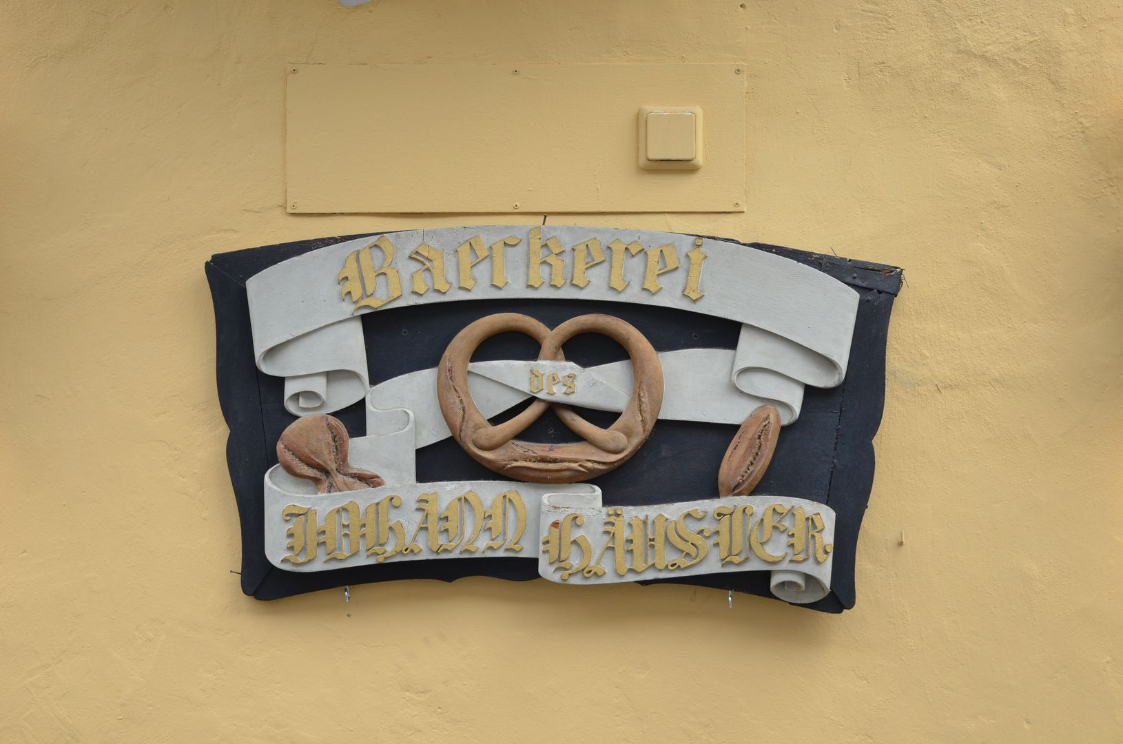 Bäckerei Sterzing Südtirol