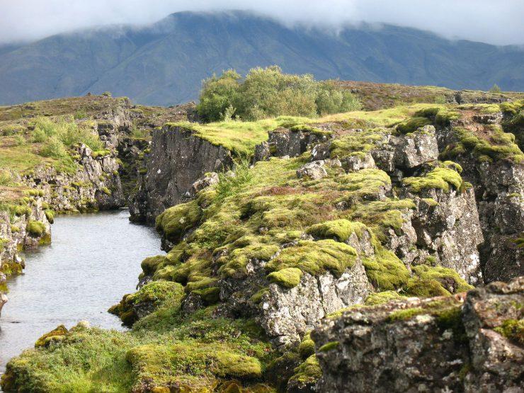 Thingvellir National Park in Island: wo Amerika auf Europa trifft | North Star Chronicles
