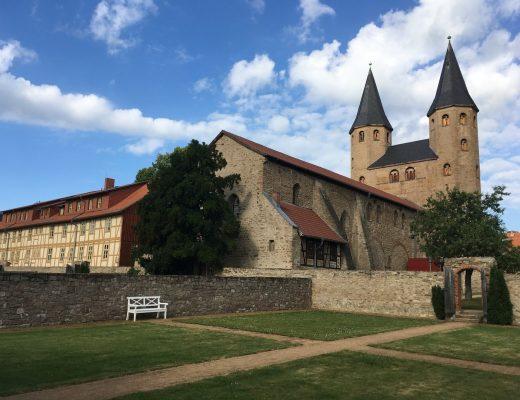 Kloster Drübeck, St. Vitus