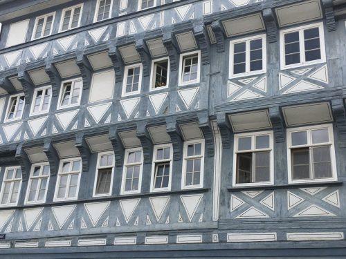 Fachwerkhaus Goslar