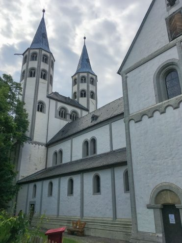 Neuwerkkirche in Goslar