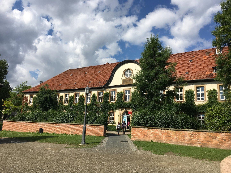 Kloster Wöltingerode, Hotel