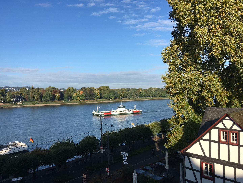 Rheinblick Maritim Hotel Königswinter