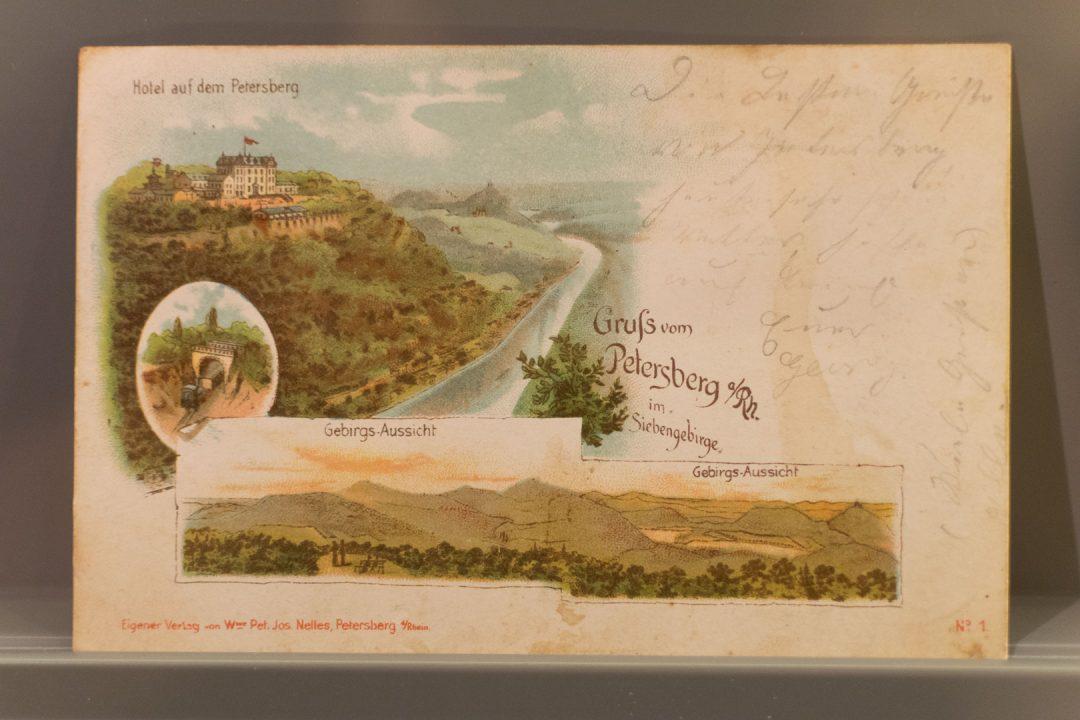 Königswinter Siebengebirgsmuseum