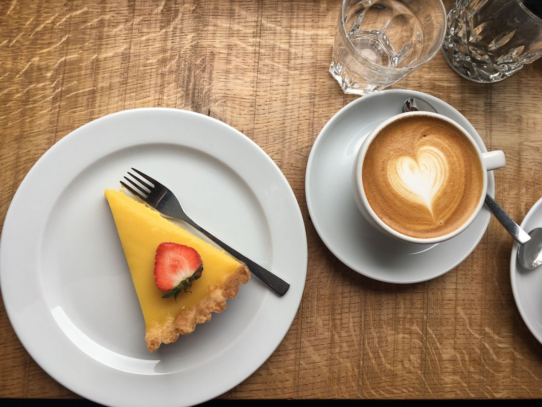 Nord Coast Coffee Roastery Hamburg