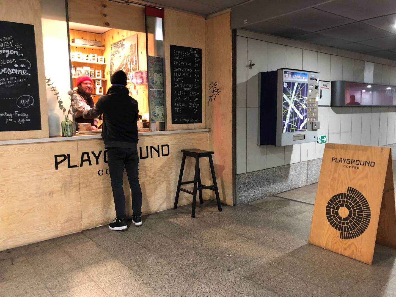 Hamburg Cafes