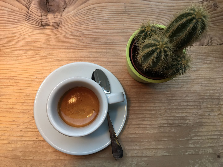 Public Coffee Roastery