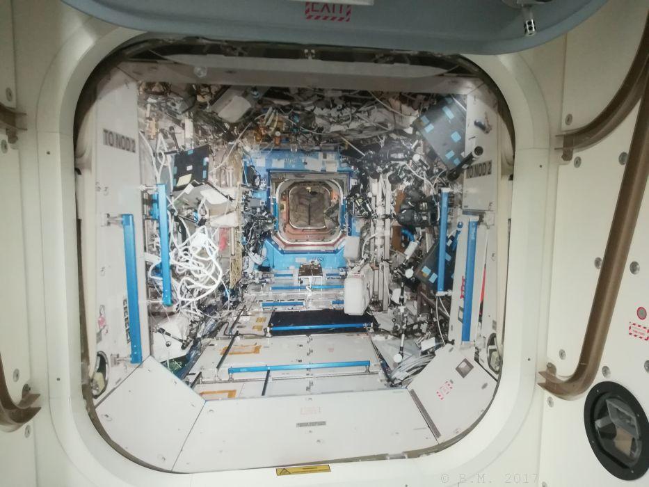 Köln Astronautenzentrum