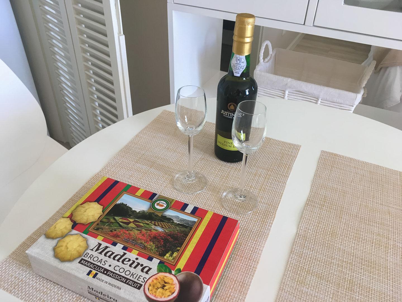 Madeira kulinarisch