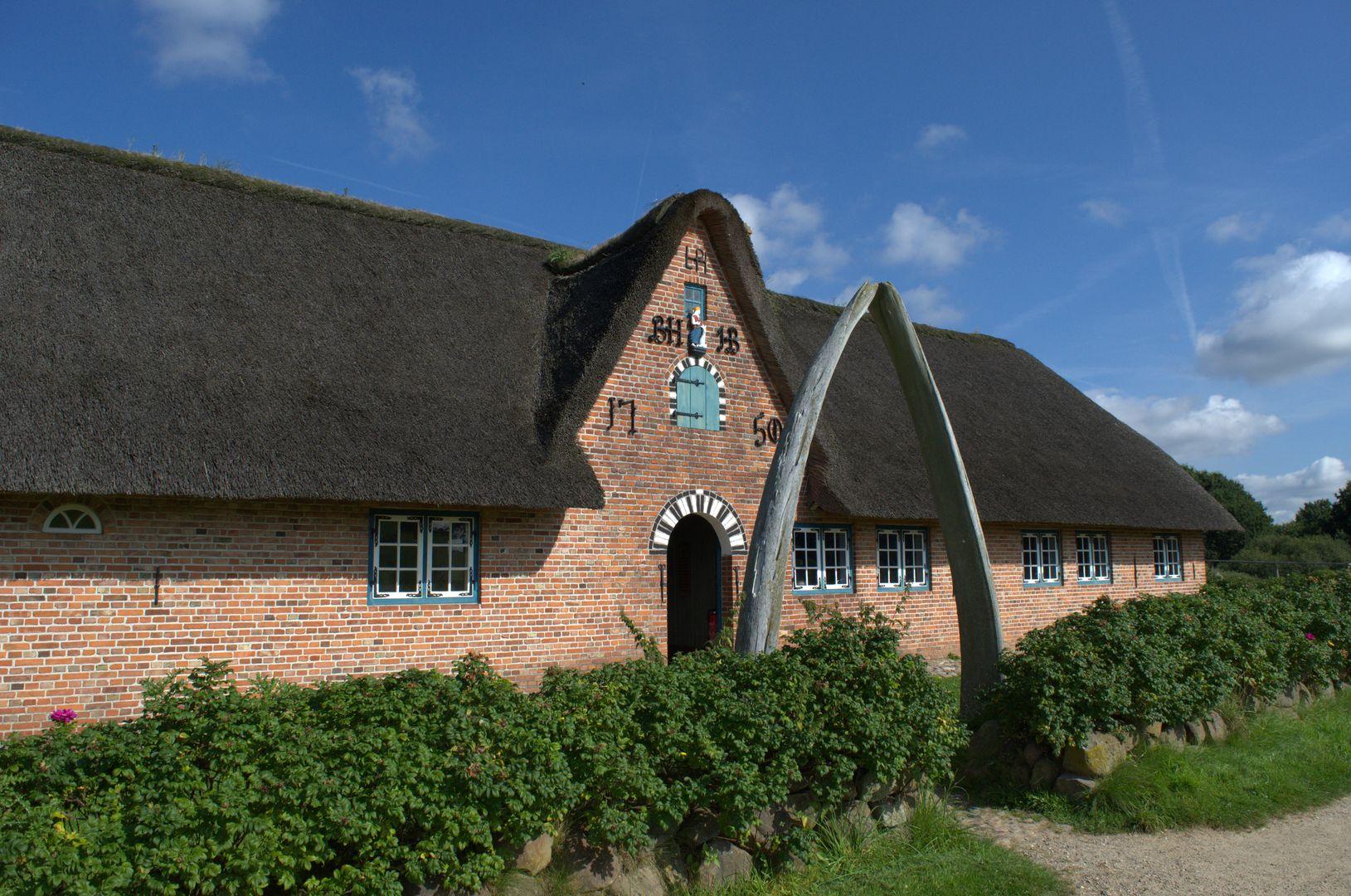 Freilichtmuseum-Molfsee-Kiel-Norddeutschland