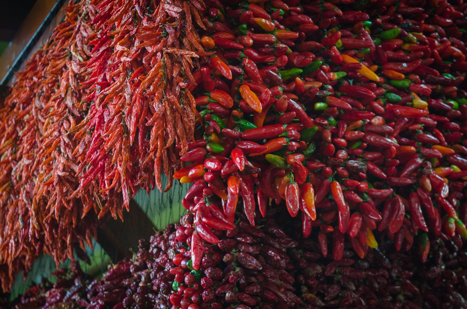 Markt Funchal