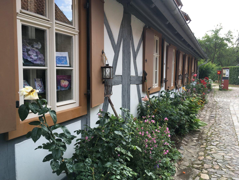 Deutschland-kloster-druebeck