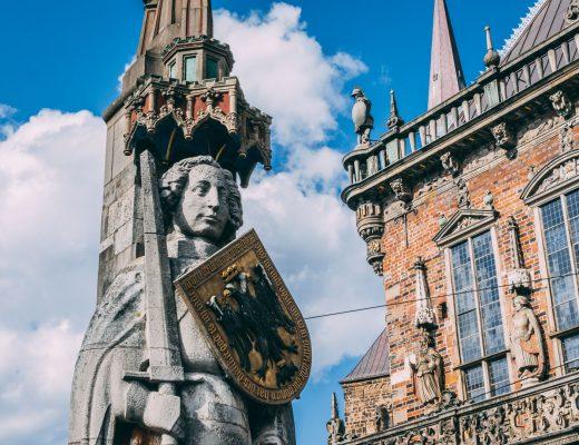 UNESCO-Weltkulturerbe-Bremer-Roland