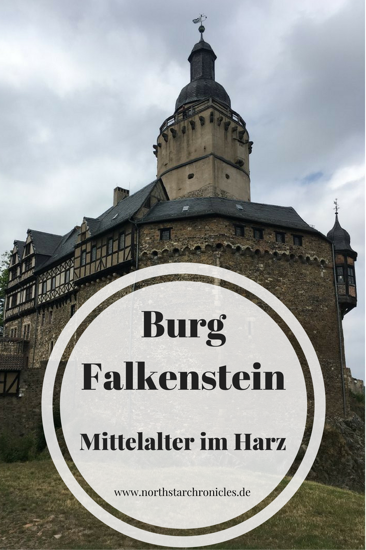 Mittelalter-Harz