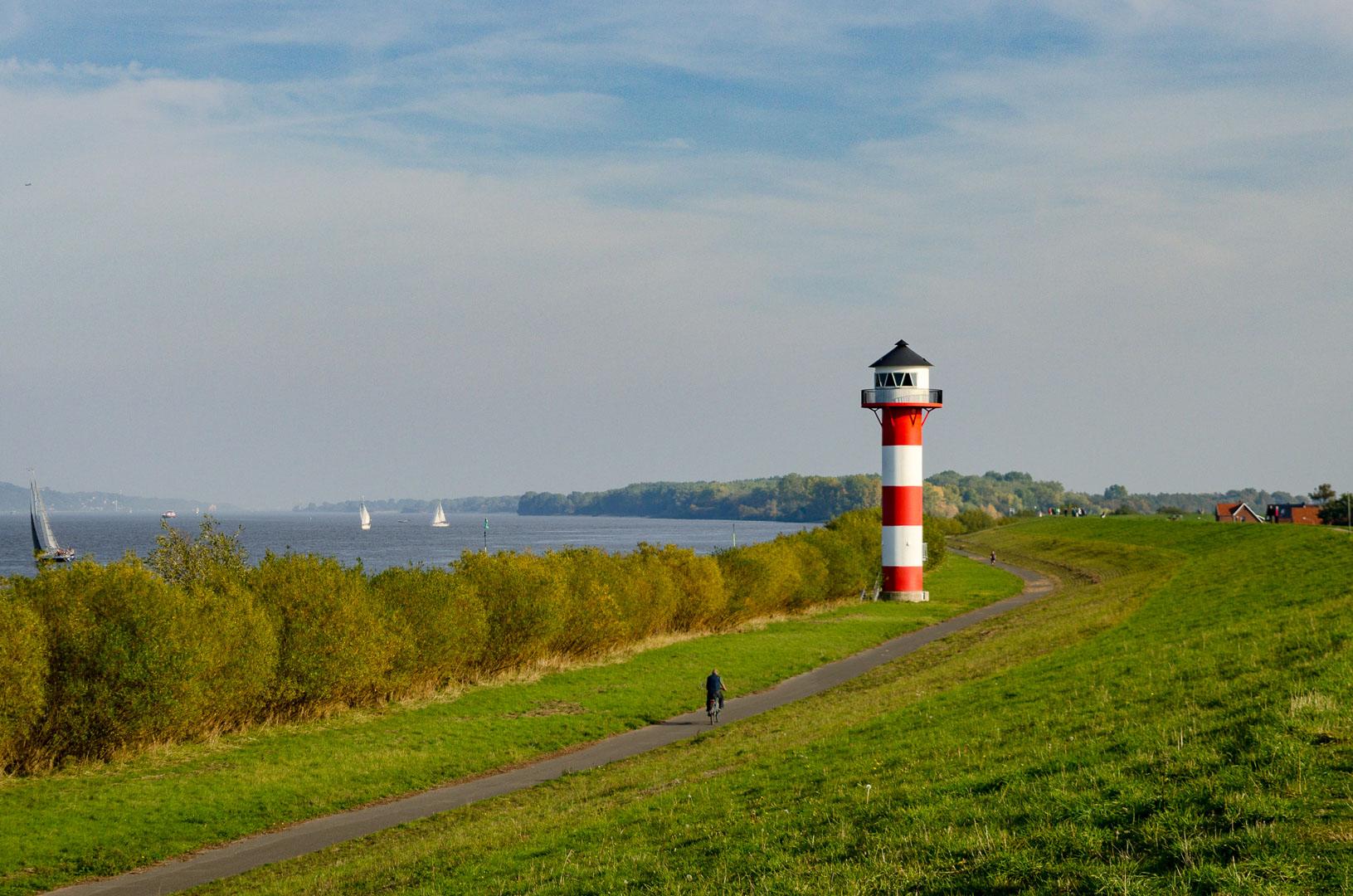 Altes-Land-Elbe