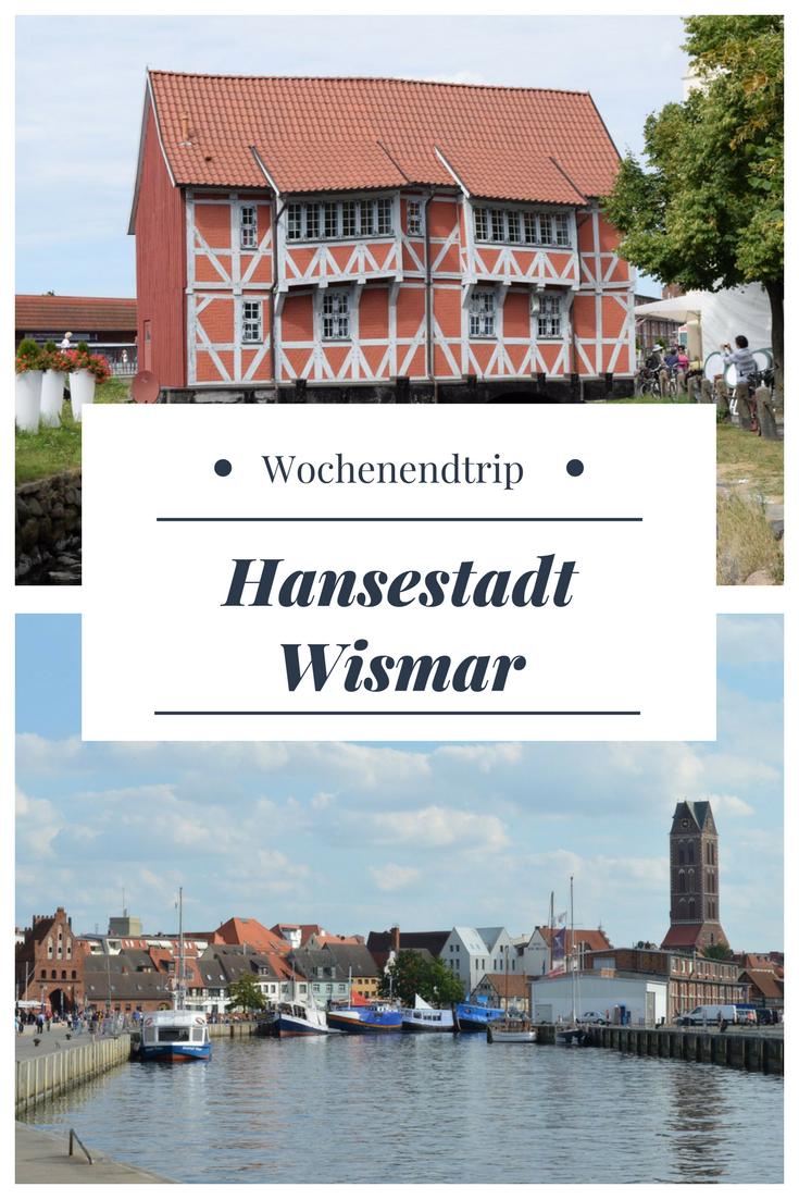 Wochenendtrip-Wismar