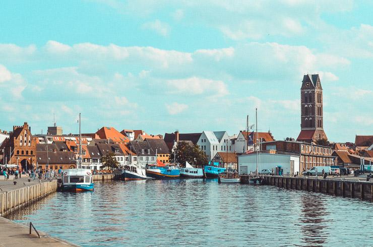 Hafen-Wismar