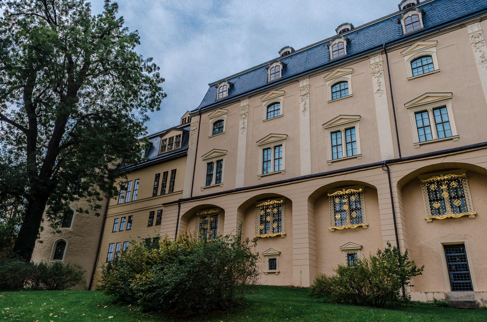 Sehenswuerdigkeiten-Weimar-Anna-Amalia-Bibliothek
