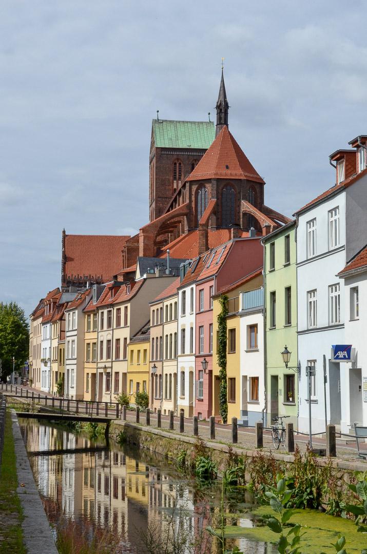 mittelalterlicher-Kanal-Grube