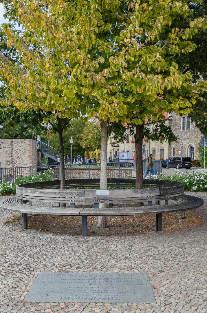 Magdeburg-Frauenorte