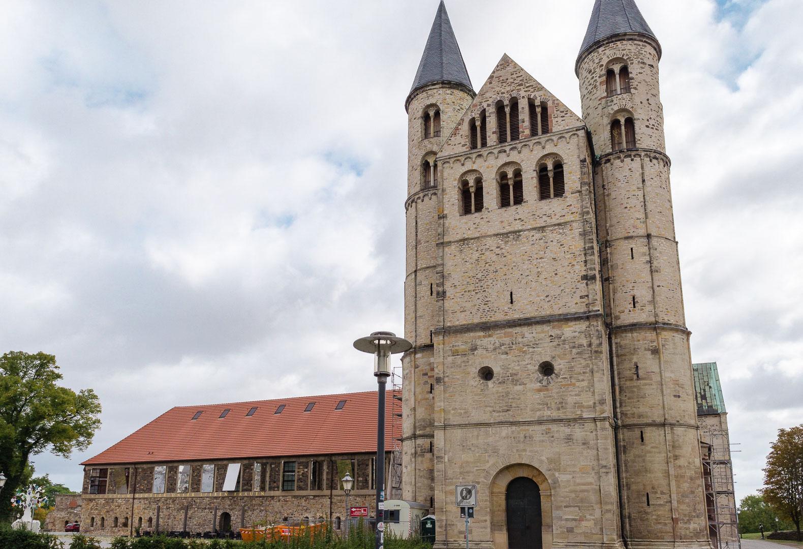Kloster-Magdeburg