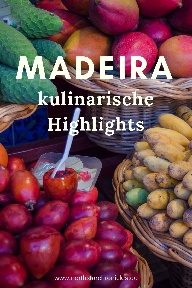 Madeira-Food-Guide