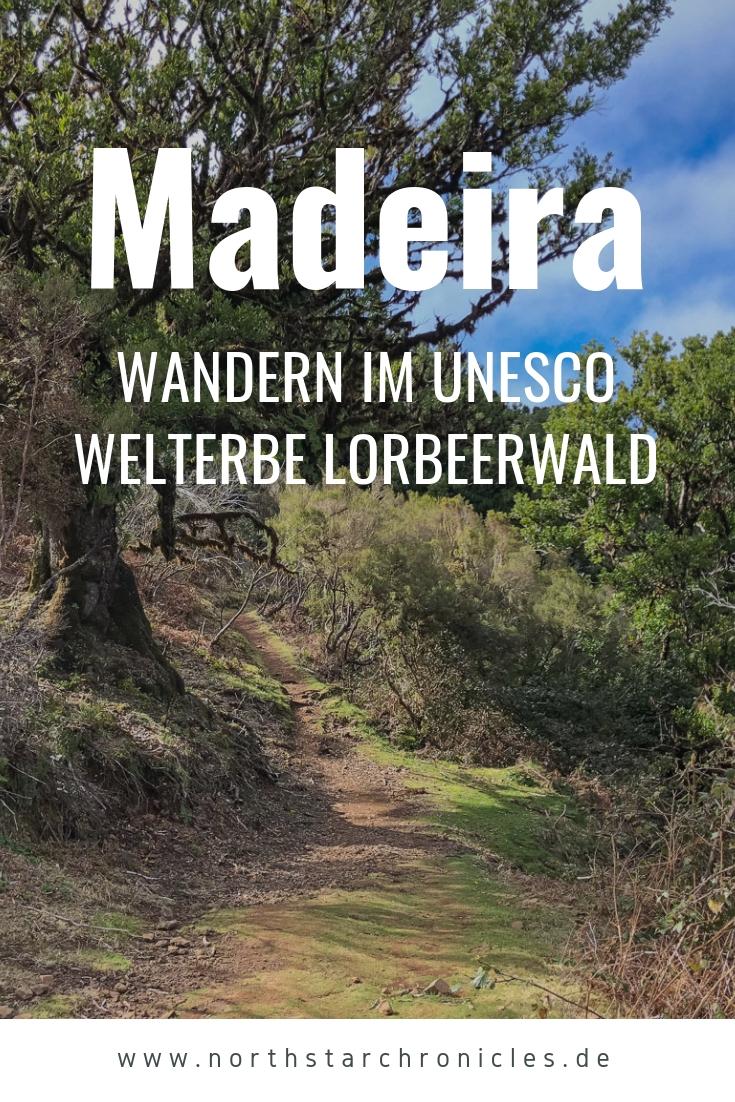 UNESCO-Welterbe-Madeira