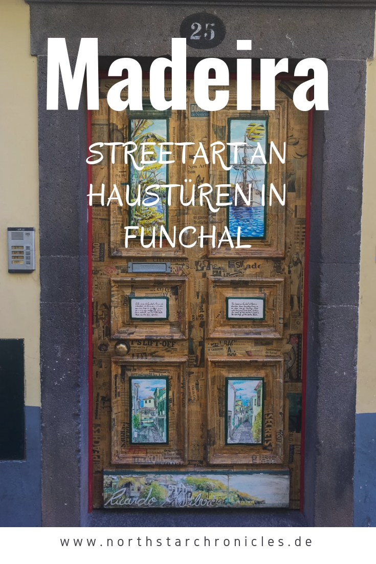 Funchal-Madeira-Streetart