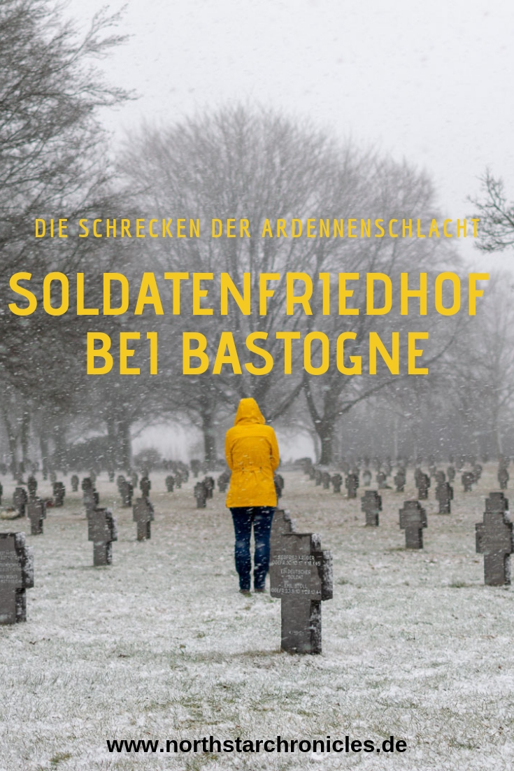 Friedhof-Bastogne
