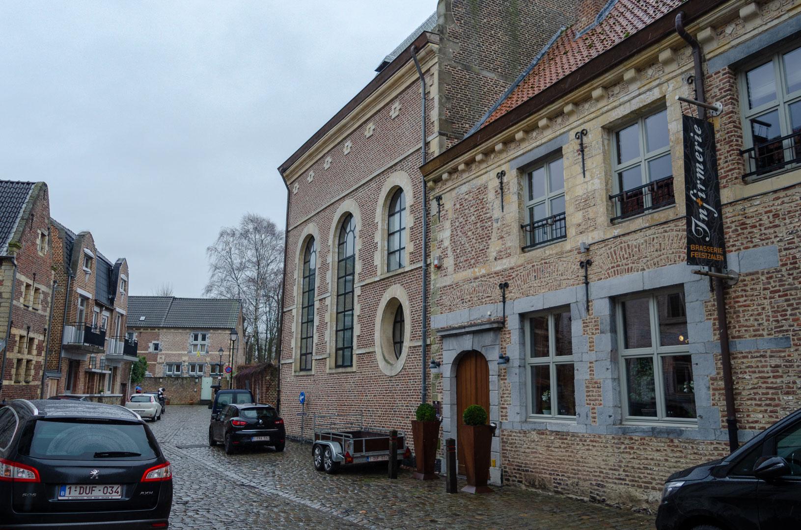 UNESCO-Weltkulturerbe-Belgien