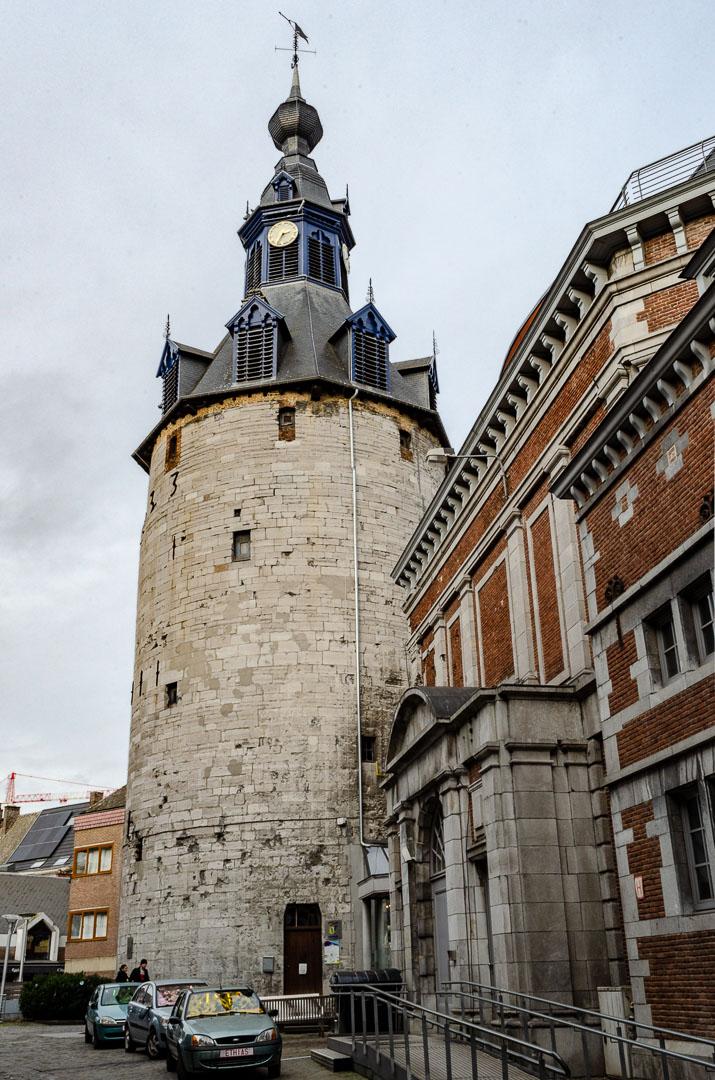 Belfriede-Belgien-UNESCO