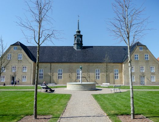 Daenemark Christiansfeld
