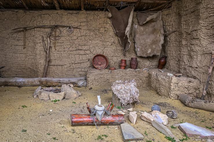 Neolithisches-Dorf-Historischer-Park-Bulgarien