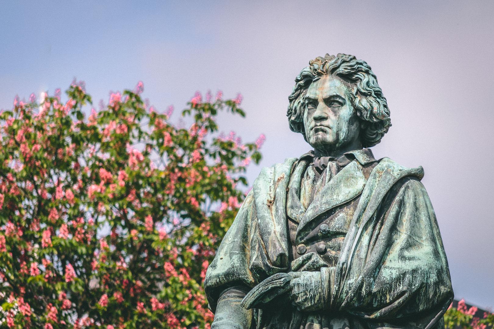 Beethoven-Bonn