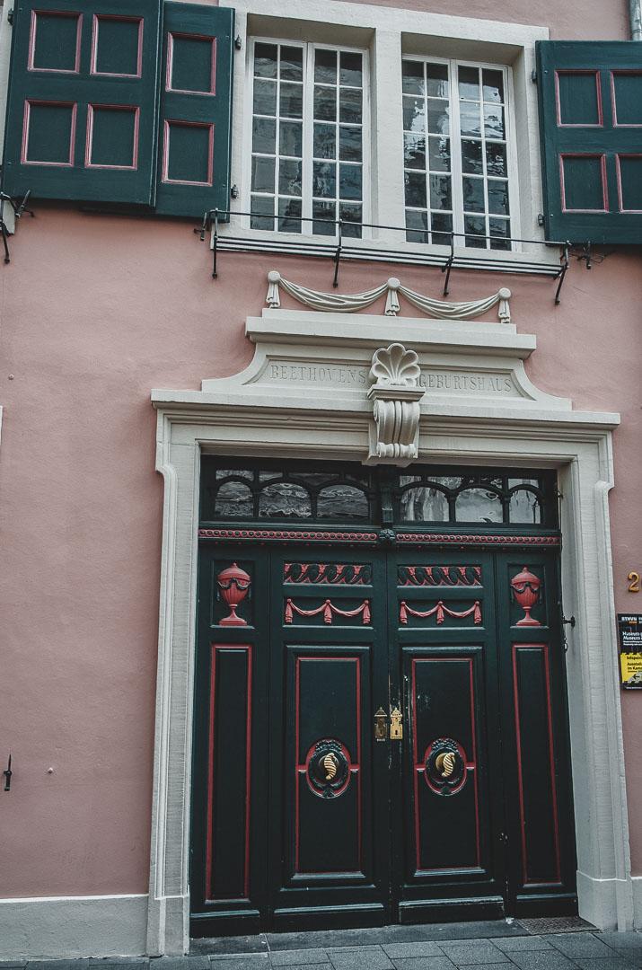 Beethoven-Haus-Bonn