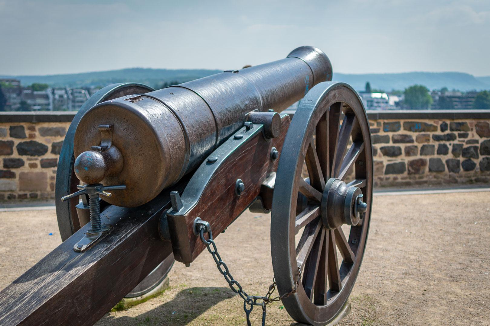 Kanone-Bonn