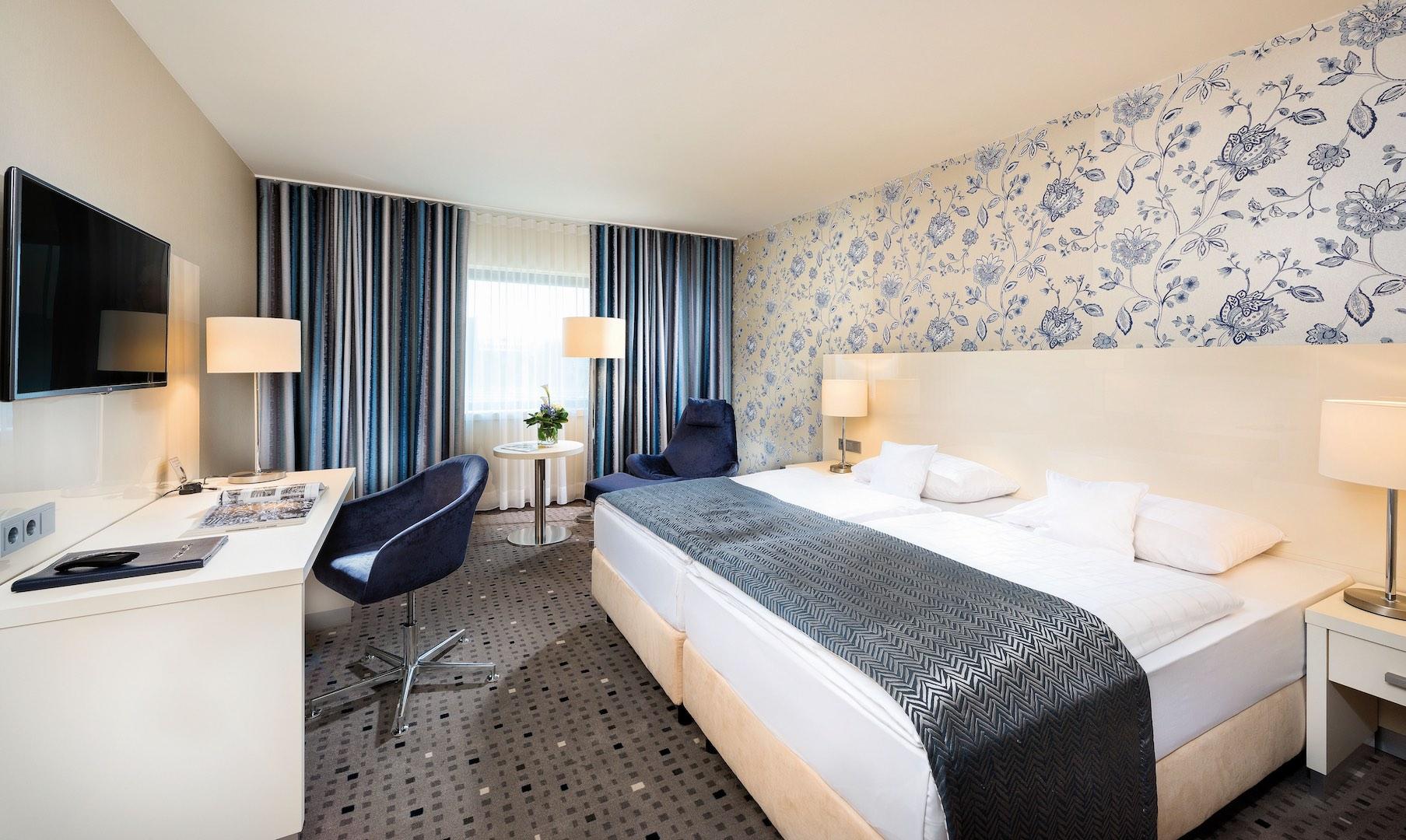 Maritim-Hotel-Bonn-Zimmer