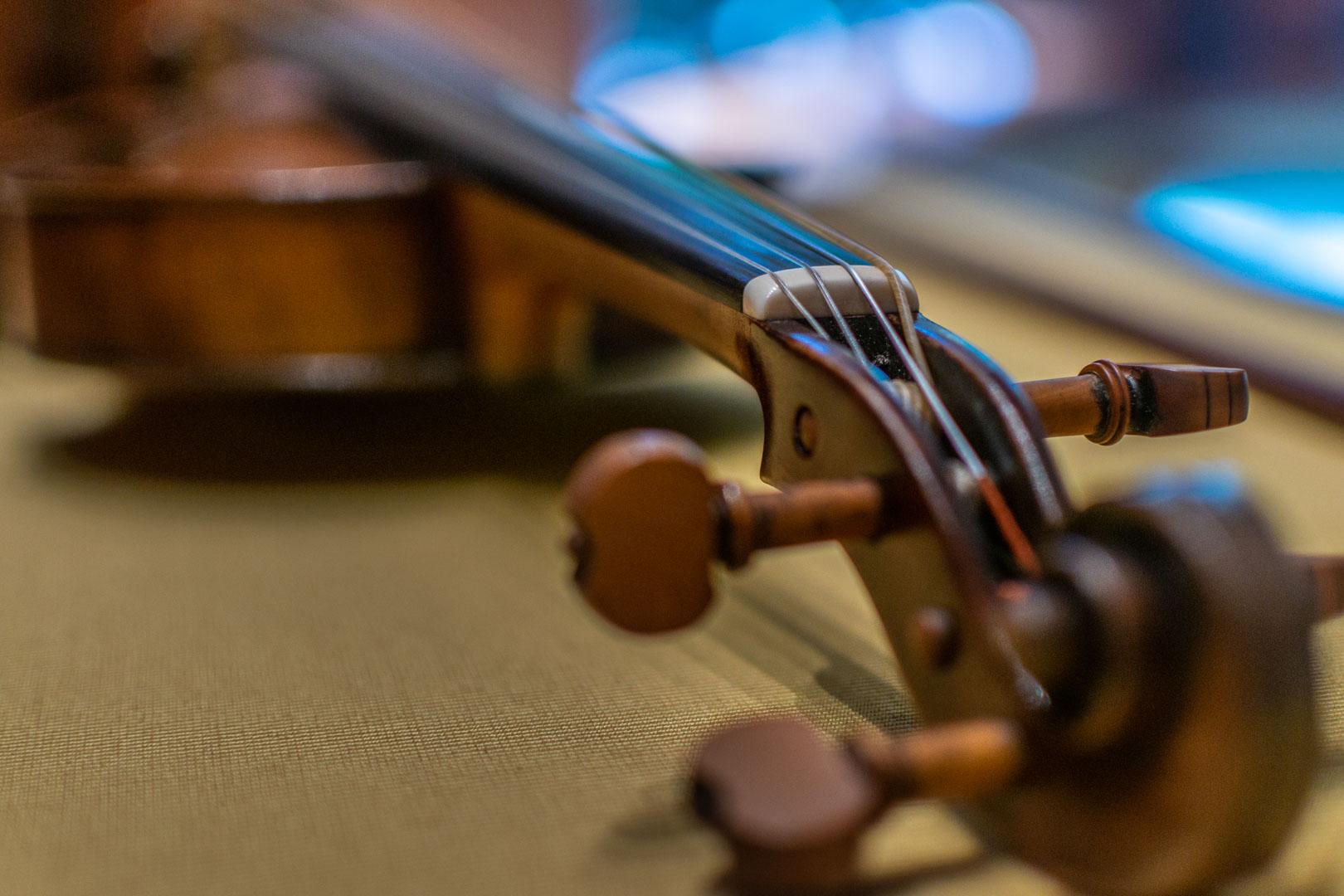 Musikinstrument-Beethoven-Haus-Bonn