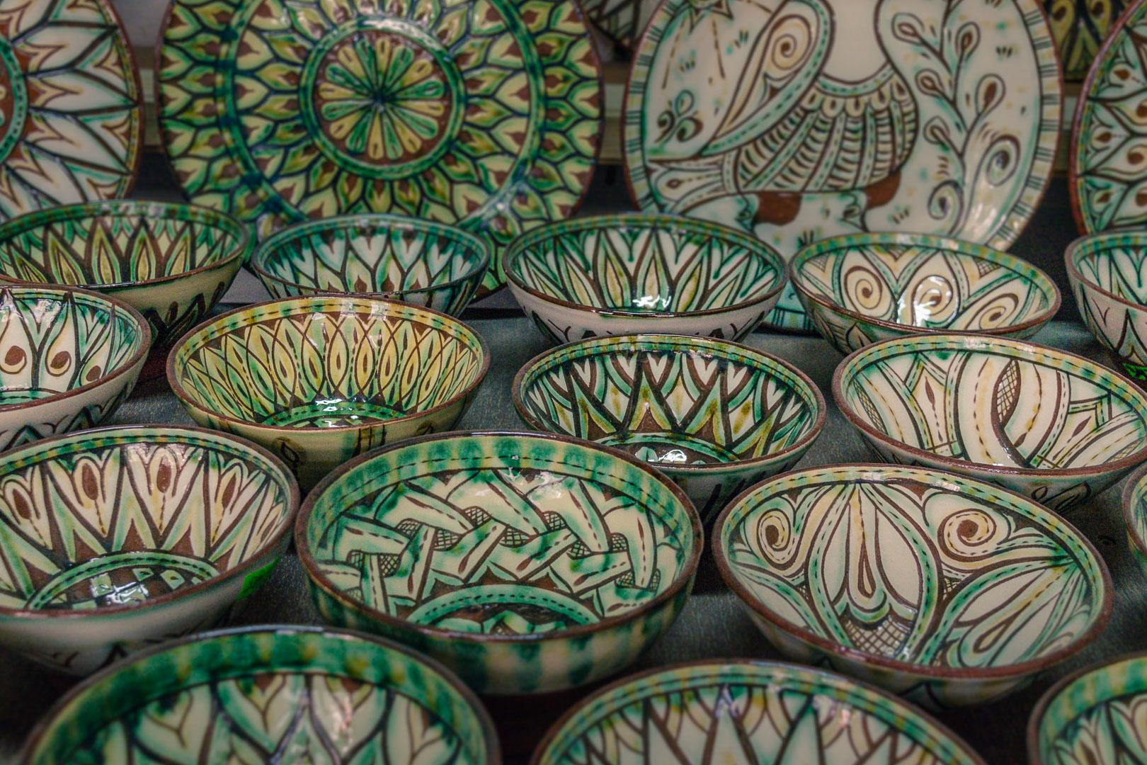 thrakische-Keramik