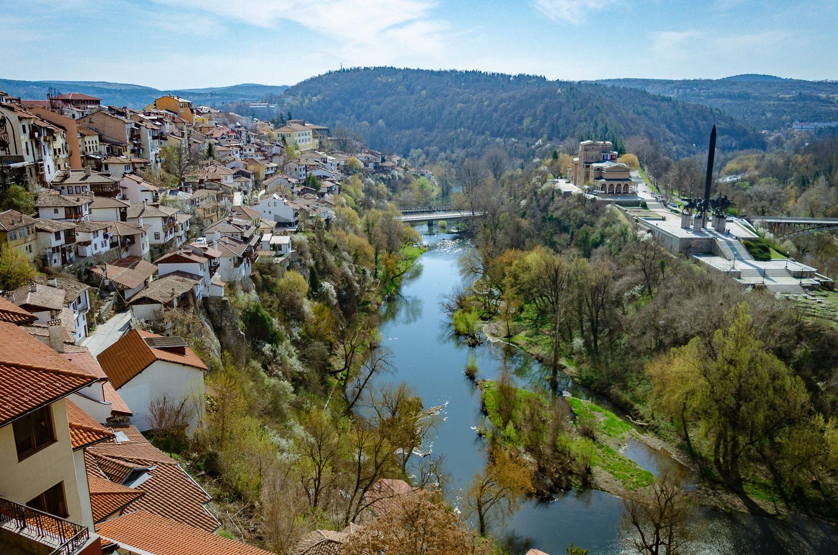 Yantra-Veliko-Tarnovo